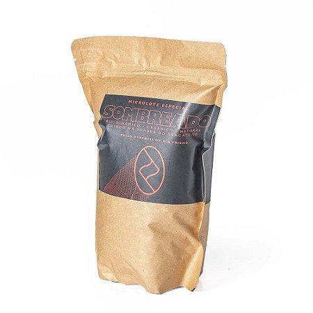 Microlote Especial – Sombreado – Grão (250g)