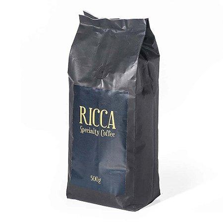 Ricca Coffee - Grão (500g)
