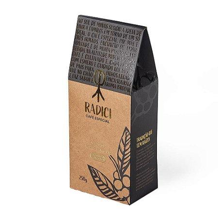 Radici - Café Especial - Grão (250g)