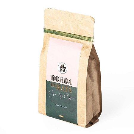Borda da Mata - Café Especial - Grão - (250g)