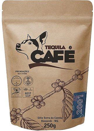 Tequila Café – 2001 – Grão (250g)