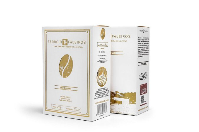 Terroir Faleiros Especial – Moído (250g)