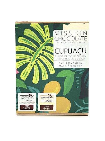 Mission - Cupuaçu 70% (60g)
