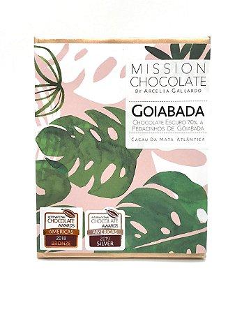 Mission - Goiabada 70% (60g)