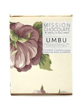 Mission - Umbu 70% (60g)