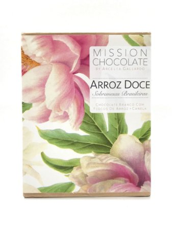 Mission - Arroz Doce (60g)