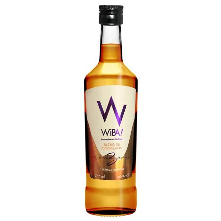 WiBA! - Blend de Carvalhos Premium (670 ml)