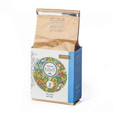 Kawá Café Especial – Moído (250g)