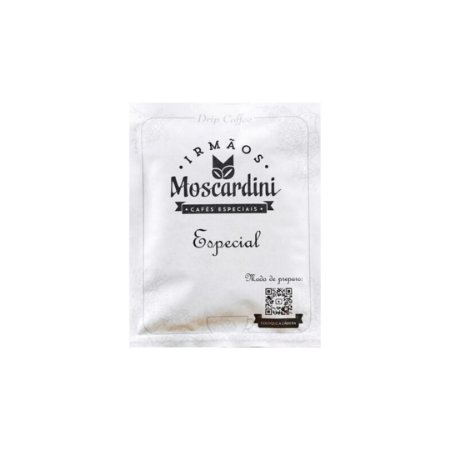 Moscardini Drip Coffee -  Especial (Sachê)
