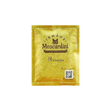 Moscardini  Drip Coffee  - Reserva (Sachê)