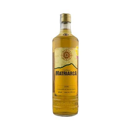 Matriarca - Ouro  Jaqueria (680ml)