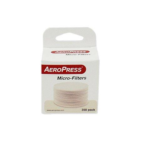 Filtro Aeropress - 350 unidades