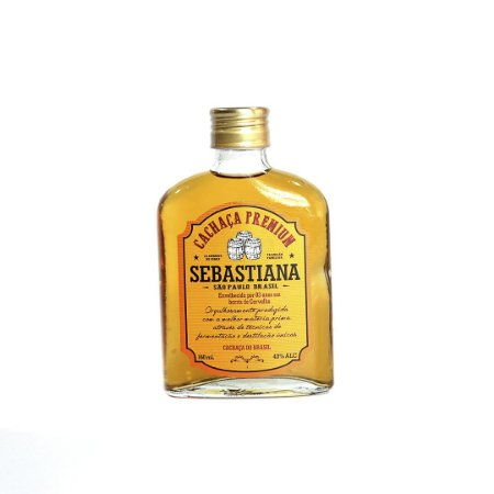 Sebastiana - Single Barrel 3 Anos - (160ml)