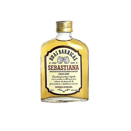 Sebastiana -  Duas Barricas (160ml)