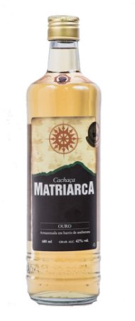 Matriarca - Amburana (700ml)