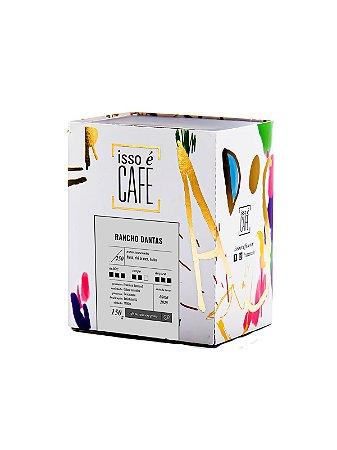 Isso é Café - Bermond (Numerados) - Grão (150g)