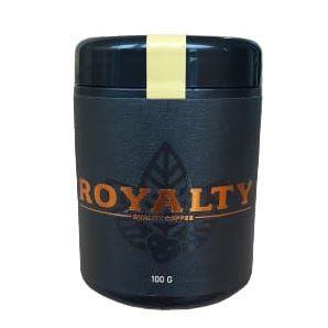 Royalty Quality Coffee - Vinhal Cocada - Grão (100g)