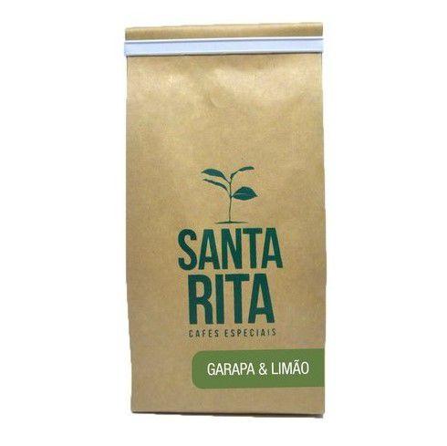 Sítio Santa Rita - Garapa e Limão - Grão (250g)