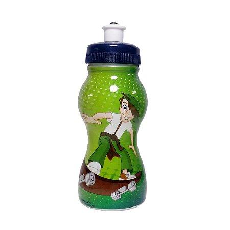 Garrafinha Squeeze Infantil com Personagem - 250ml