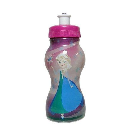 Garrafinha Squeeze Infantil com Personagem Princesa- 250ml