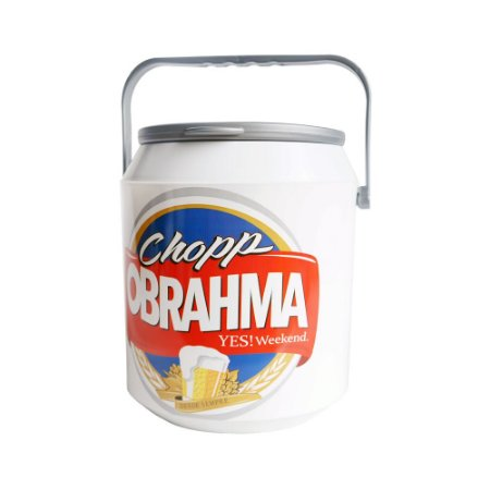 Cooler Térmico OBRAHMA - 10 latas