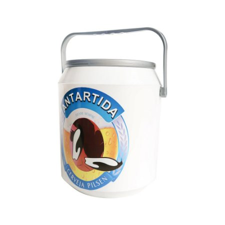Cooler Térmico ANTARTIDA - 10 latas