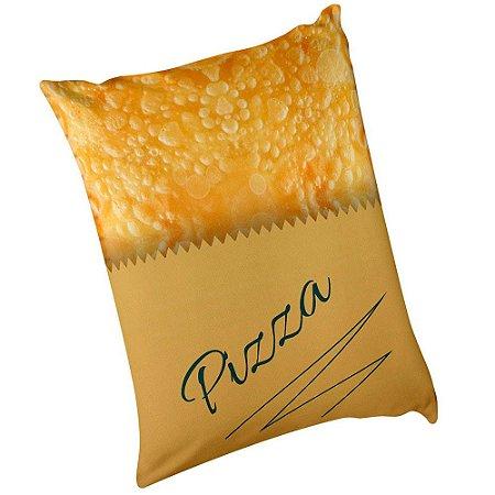 Almofada Pastel de Pizza 20x30cm