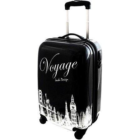 Mala de Viagem Jacki Design Voyage com Rodinhas JDH22597