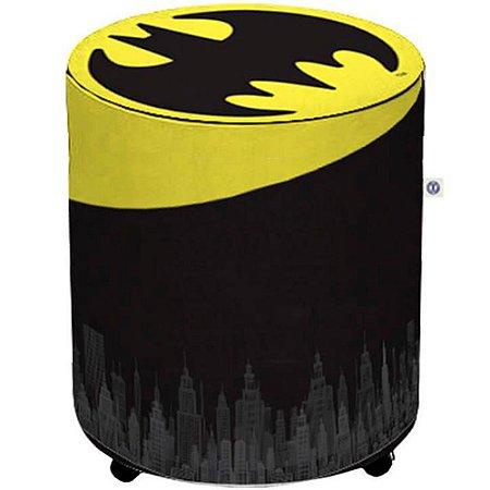 Puff Batman Lighthouse Logo 45x35cm