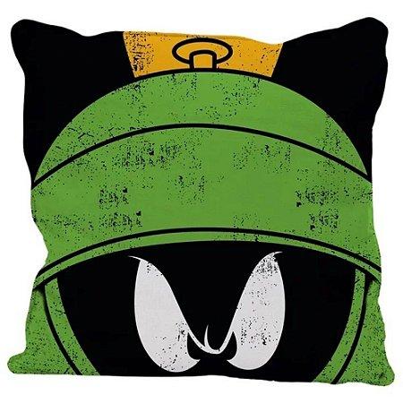 Capa de Almofada Marvin, o Marciano Looney Tunes