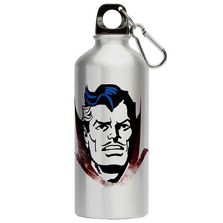 Squeeze Doutor Estranho (Doctor Strange) v01 500ml Aluminio