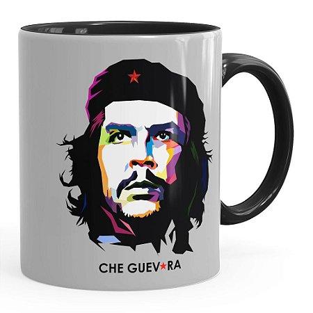 Caneca Che Guevara v02 Preta
