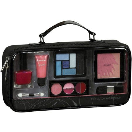 Kit Maquiagem Markwins Beauty in The Bag Necessaire