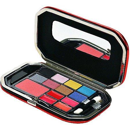 Estojo de Maquiagem Markwins Celebration Beauty Compact