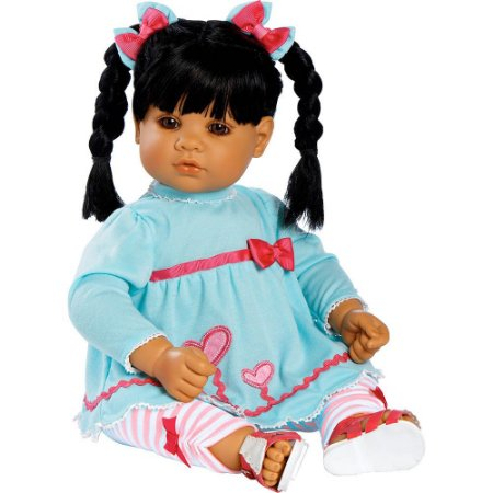 Boneca Adora Doll Blooming Hearts 20014015