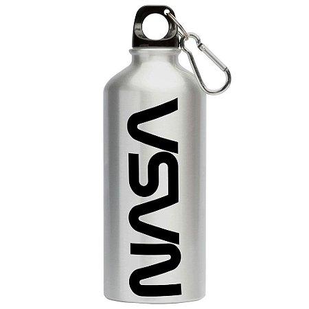 Squeeze Nasa Worm 500ml Aluminio