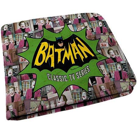Carteira Batman Movie Joker All Faces