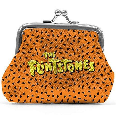 Porta Moedas The Flintstones Dots em Pvc