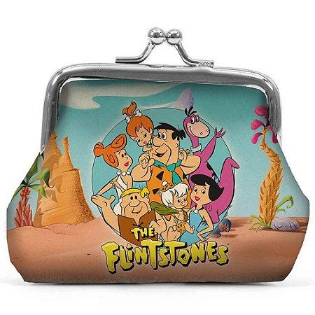 Porta Moedas The Flintstones All Family Nature em Pvc