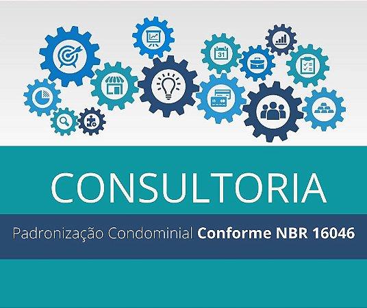 Consultoria Inicial Padronização de Redes de proteção em Condomínio
