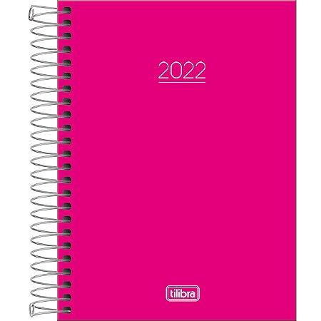 AGENDA PEPPER ESPIRAL 2022 M4
