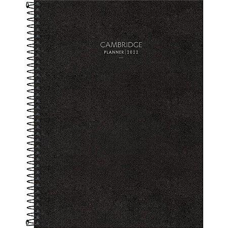 PLANNER CAMBRIDGE 2022 M9