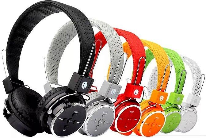 16437a350 Fone B05 Headphone Bluetooth Favix Hifi Micro Sd Usb Sem Fio ...