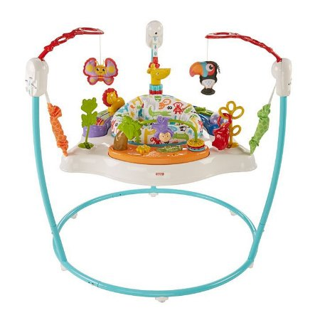 Jumperoo - Animal Activity - Fisher Price