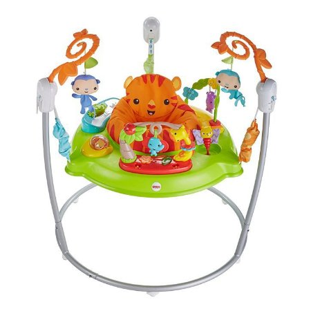 Jumperoo - Tiger Time - Fisher Price