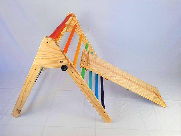 Triângulo Pikler Kids