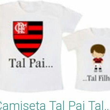 kit camiseta adulto + camiseta infantil ( branca) 3b2db081a74