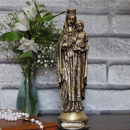 Imagem Nossa Senhora do Carmo