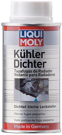 Liqui Moly Kühler-dichter - 150ml - Vedante Para Radiador