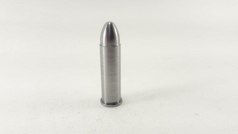 Snap Caps Munição de Manejo em Metal para Revolver .38 - Pacote com 10 unidades
